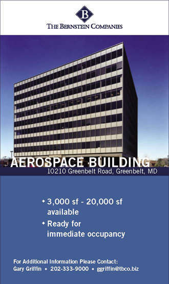 The Bernstein Companies Aerospace Building