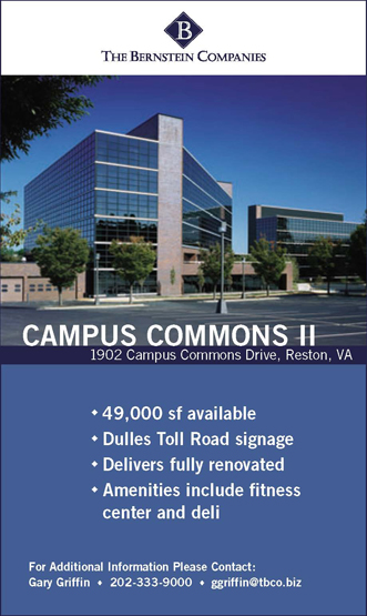 Bernstein Companies Campus Commons