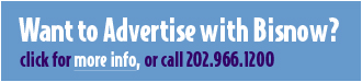 Advertise With Bisnow!