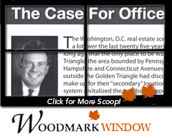 Woodmark Window